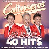 Calimeros – 40 Jahre 40 Hits - Zum Jubiläum das Beste