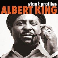 Přední strana obalu CD Stax Profiles: Albert King