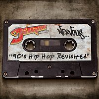 Various Artists.. – Nervous 90's Hip Hop Revisited
