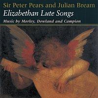 Sir Peter Pears, Julian Bream – Lute Songs
