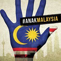 Různí interpreti – #AnakMalaysia