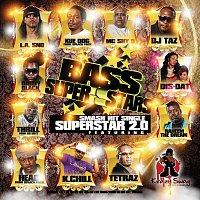 The Bass Superstars, Head, L.A. Sno, MC Shy D, Tetraz, Thrill, Daddy Black, DJ Taz – Superstars 2.0