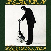 Kenny Burrell – Kenny Burrell (HD Remastered)