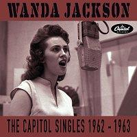 Wanda Jackson – The Capitol Singles 1962-1963