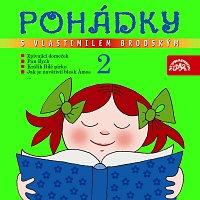 Vlastimil Brodský – Pohádky s Vlastimilem Brodským 2.