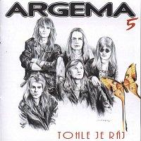 Argema – Tohle je ráj