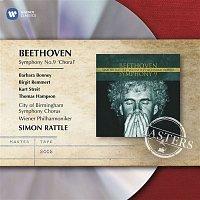Sir Simon Rattle – Beethoven: Symphony No.9