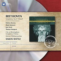 Sir Simon Rattle – Beethoven: Symphony No.9