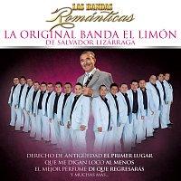 La Original Banda El Limón de Salvador Lizárraga – Las Bandas Románticas