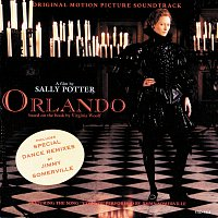 David Motion, Sally Potter – Orlando [Original Motion Picture Soundtrack]