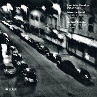 Leonidas Kavakos, Peter Nagy – Maurice Ravel / George Enescu