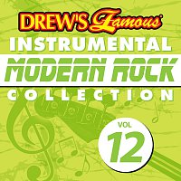 The Hit Crew – Drew's Famous Instrumental Modern Rock Collection [Vol. 12]