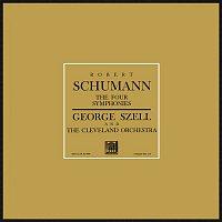 George Szell, The Cleveland Orchestra, Robert Schumann – Schumann: The Four Symphonies