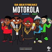 Da Beatfreakz, Swarmz, Deno & Dappy – Motorola