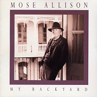 Mose Allison – My Back Yard