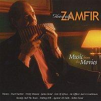 Gheorghe Zamfir – Music From The Movies