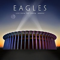 Eagles – Live from the Forum MMXVIII BD+CD