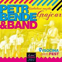 Petr Bende & Band – Live 2014 Vysočina Fest