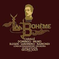 Plácido Domingo, Montserrat Caballé, Sir Georg Solti, Giacomo Puccini – Puccini: La Boheme