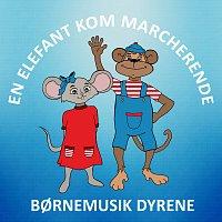 Bornemusik Dyrene, Borne Musen, Bornesange Aben – En Elefant Kom Marcherende