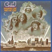 Country Joe & The Fish – C.J. Fish