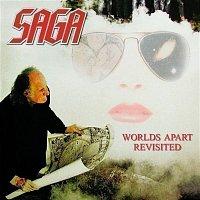 Saga – Worlds Apart Revisited