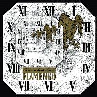 Přední strana obalu CD Kuře v hodinkách