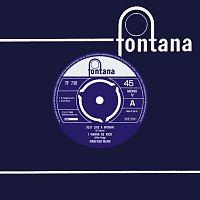 Manfred Mann – Just Like A Woman / I Wanna Be Rich