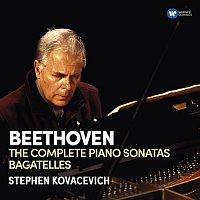 Stephen Kovacevich – Beethoven: Complete Piano Sonatas