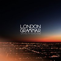 London Grammar – Wasting My Young Years EP