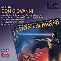 Alan Titus, Rafael Kubelík, Wolfgang Amadeus Mozart – Mozart: Don Giovanni