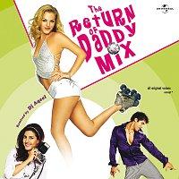 Přední strana obalu CD The Return Of Daddy Mix