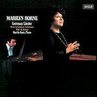 Marilyn Horne, Martin Katz – German Lieder