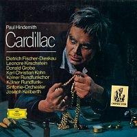 Kolner Rundfunk Sinfonie Orchester, Radio-Symphonie-Orchester Berlin – Hindemith: Cardillac; Mathis der Maler (Excerpts)