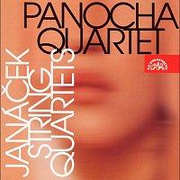Janáček: Smyčcové kvartety č. 1 a 2