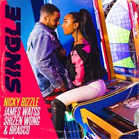 Nicky Bizzle, James Watss, Shizen Wong, Brasco – Single