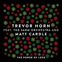 Trevor Horn – The Power of Love (feat. The Sarm Orchestra and Matt Cardle) [Edit]