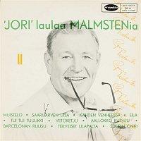 Jori Malmsten
