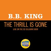 B.B. King – The Thrill Is Gone [Live On The Ed Sullivan Show, October 18, 1970]