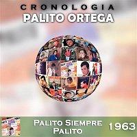 Palito Ortega – Palito Ortega Cronología - Palito Siempre Primero  (1963)