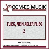 Ann, Andy – Flieg, mein Adler flieg (Vol. 2)