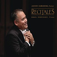 Javier Camarena, Vincenzo Bellini – Recitales