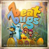 The Beat Bugs – The Beat Bugs: Complete Season 1 [Music From The Netflix Original Series]