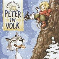 Simfonicni orkester RTV Slovenija, Boris Ostan – Peter in volk