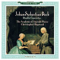 Christopher Hogwood, The Academy of Ancient Music – Bach, J.S.: Double Concertos
