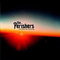 Přední strana obalu CD Let There Be Morning