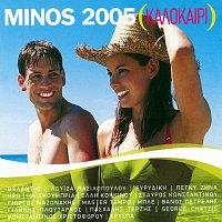 Různí interpreti – Minos 2005 - Kalokeri