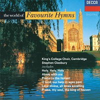 The Choir of King's College, Cambridge, Stephen Cleobury – The World of Favourite Hymns