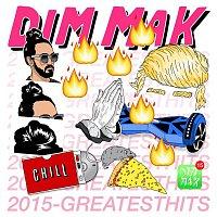 Alvaro, Wiwek – Dim Mak Greatest Hits 2015: Originals