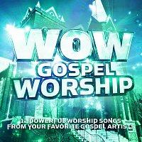 Různí interpreti – WOW Gospel Worship